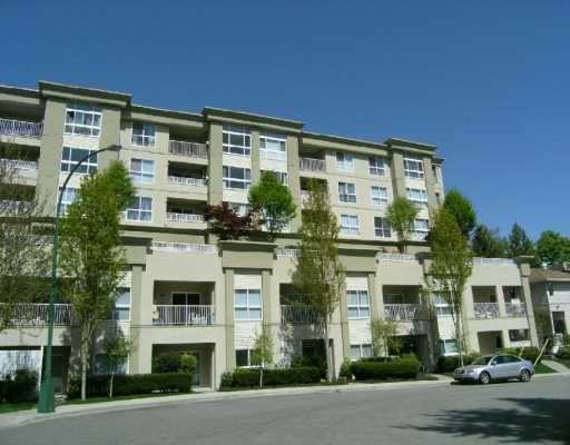 "Main Photo: 22230 NORTH Ave in Maple Ridge: West Central Condo for sale in ""SOUTHRIDGE TERRACE"" : MLS®# V587346"