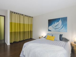 """Photo 10: 115 2033 TRIUMPH Street in Vancouver: Hastings Condo for sale in """"MACKENZIE HOUSE"""" (Vancouver East)  : MLS®# R2370575"""