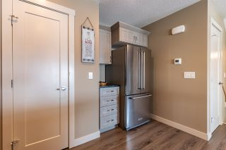 Photo 7: 79 1391 STARLING Drive in Edmonton: Zone 59 Townhouse for sale : MLS®# E4227222