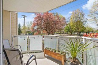 """Photo 19: 202 1515 E 6TH Avenue in Vancouver: Grandview Woodland Condo for sale in """"Woodland Terrace"""" (Vancouver East)  : MLS®# R2571268"""