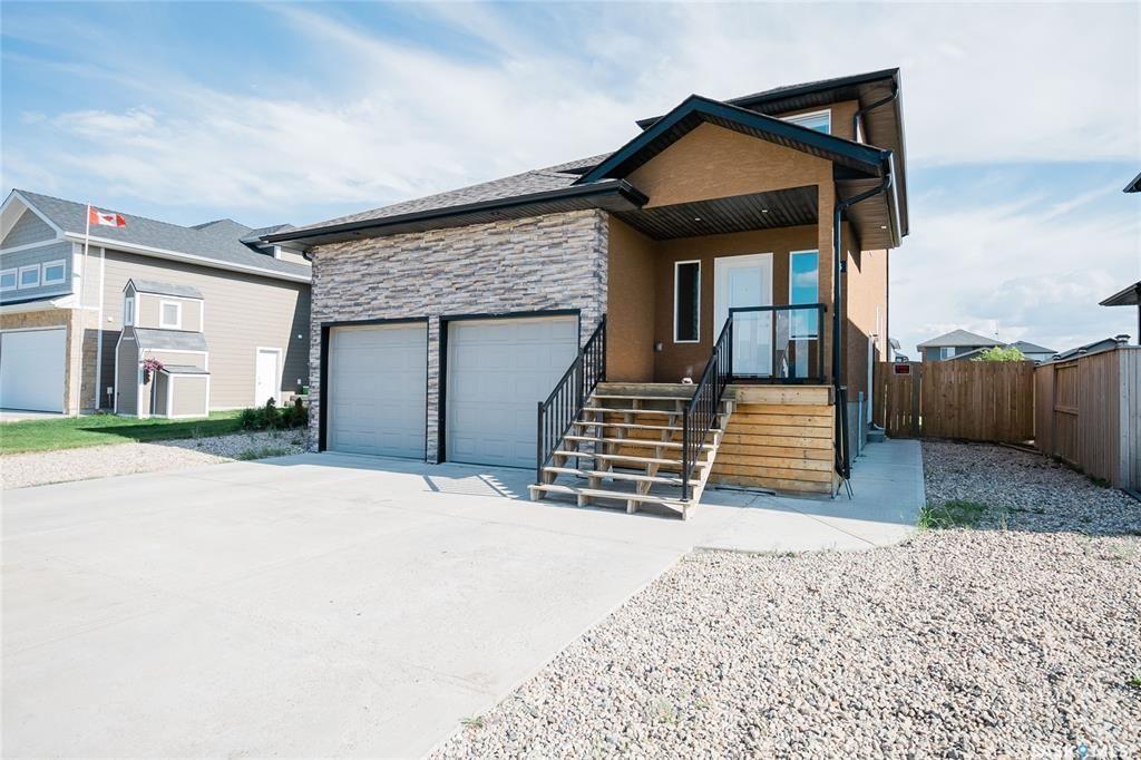 Main Photo: 143 Johns Road in Saskatoon: Evergreen Residential for sale : MLS®# SK869928
