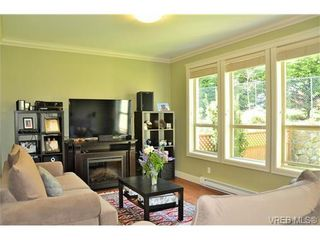 Photo 4: 110 2253 Townsend Rd in SOOKE: Sk Broomhill Row/Townhouse for sale (Sooke)  : MLS®# 726599