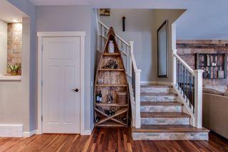 Photo 19: 136 53 Street in Edmonton: Zone 53 House for sale : MLS®# E4261707
