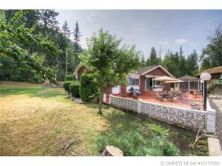 Photo 10: PL D 2639 Eagle Bay Road in Eagle Bay: Reedman Point House for sale : MLS®# 10117980