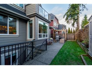 """Photo 38: 2568 163A Street in Surrey: Grandview Surrey House for sale in """"MORGAN HEIGHTS"""" (South Surrey White Rock)  : MLS®# R2018857"""