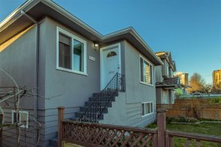 Photo 2: 5349 JOYCE Street in Vancouver: Collingwood VE House for sale (Vancouver East)  : MLS®# R2350995