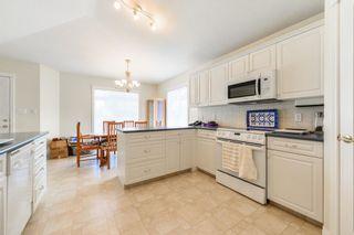 Photo 10: 18 WILLOW PARK Villa: Stony Plain House Half Duplex for sale : MLS®# E4251204