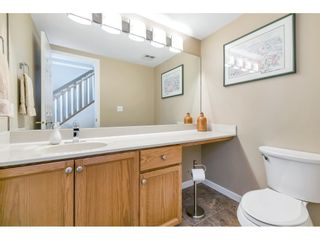 Photo 17: 11 72 JAMIESON Court in New Westminster: Fraserview NW Townhouse for sale : MLS®# R2560732