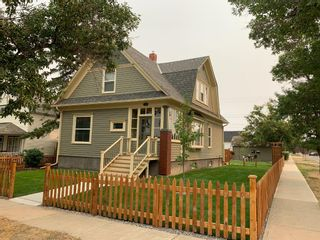 Main Photo: 229 1 Street S: Vulcan Detached for sale : MLS®# A1141093