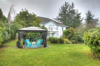 Photo 2: C 6599 Central Saanich Rd in VICTORIA: CS Tanner House for sale (Central Saanich)  : MLS®# 802456