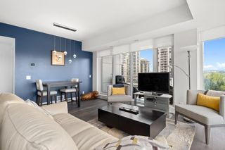 Photo 11: 703 1025 5th Avenue SW in Calgary: Downtown West End Apartment for sale : MLS®# A1148438