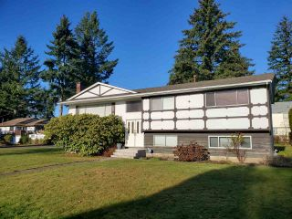 Photo 2: 1189 BRISBANE Avenue in Coquitlam: Harbour Chines House for sale : MLS®# R2522091