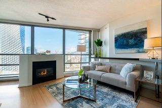 """Photo 4: 2505 501 PACIFIC Street in Vancouver: Downtown VW Condo for sale in """"THE 501"""" (Vancouver West)  : MLS®# R2436653"""