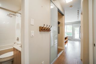 """Photo 19: 102 3090 GLADWIN Road in Abbotsford: Central Abbotsford Condo for sale in """"Hudsons Loft"""" : MLS®# R2609363"""
