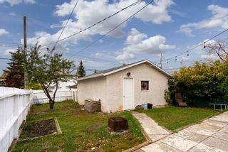 Photo 20: 258 Chalmers Avenue in Winnipeg: Elmwood House for sale (3A)  : MLS®# 202024878