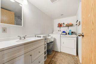 Photo 30: 1211 LAKEWOOD Road N in Edmonton: Zone 29 House for sale : MLS®# E4266404