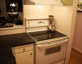 Photo 6: 401 1045 BURNABY Street in Vancouver: West End VW Condo for sale (Vancouver West)  : MLS®# V743167