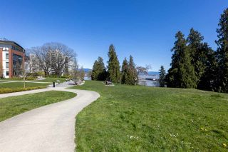 """Photo 19: 3 12 E ROYAL Avenue in New Westminster: Fraserview NW Condo for sale in """"NURSES LODGE AT VICTORIA HILL"""" : MLS®# R2569506"""