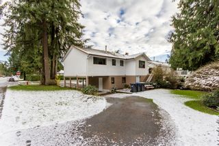Photo 13: 3497 HASTINGS Street in Port Coquitlam: Woodland Acres PQ House for sale : MLS®# R2126668