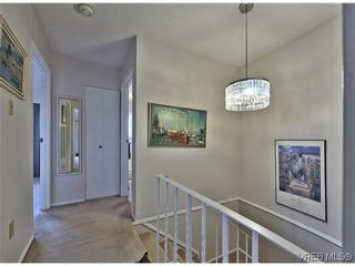 Photo 8: 16 933 Admirals Rd in VICTORIA: Es Esquimalt Row/Townhouse for sale (Esquimalt)  : MLS®# 635217