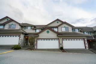 Photo 2: 59 46360 VALLEYVIEW Road in Chilliwack: Promontory Townhouse for sale (Sardis)  : MLS®# R2565331