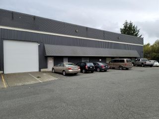 Photo 1: 4224 Commerce Cir in : SW Glanford Warehouse for lease (Saanich West)  : MLS®# 858749