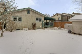 Photo 42: 95 Malmsbury Avenue in Winnipeg: River Park South Residential for sale (2F)  : MLS®# 202028338