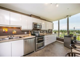 """Photo 12: 1102 32330 S FRASER Way in Abbotsford: Abbotsford West Condo for sale in """"Town Centre Tower"""" : MLS®# R2097122"""