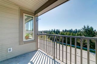 """Photo 18: 307 3132 DAYANEE SPRINGS Boulevard in Coquitlam: Westwood Plateau Condo for sale in """"Ledgeview by Polygon"""" : MLS®# R2565189"""
