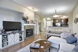 Photo 9: 422 35 INGLEWOOD Park SE in Calgary: Inglewood Apartment for sale : MLS®# A1082308