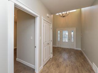 Photo 25: 4124 Chancellor Cres in COURTENAY: CV Courtenay City House for sale (Comox Valley)  : MLS®# 831292