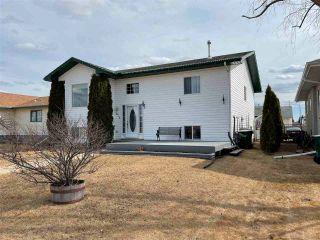 Main Photo: 823 Grandin Drive: Morinville House for sale : MLS®# E4233596