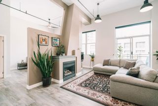 """Photo 15: 415 549 COLUMBIA Street in New Westminster: Downtown NW Condo for sale in """"C2C Lofts"""" : MLS®# R2614838"""