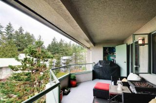 """Photo 12: 405 6735 STATION HILL Court in Burnaby: South Slope Condo for sale in """"THE COURTYARDS"""" (Burnaby South)  : MLS®# R2149958"""