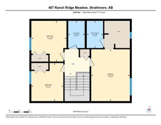 Photo 34: 407 Ranch Ridge Meadow: Strathmore Row/Townhouse for sale : MLS®# A1074181