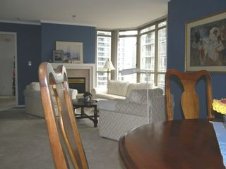 """Photo 31: 1205 867 HAMILTON STREET in """"JARDINE'S LOOKOUT"""": Home for sale : MLS®# V1125685"""