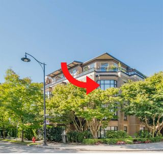 """Photo 23: 356 2175 SALAL Drive in Vancouver: Kitsilano Condo for sale in """"THE SAVONA"""" (Vancouver West)  : MLS®# R2499192"""