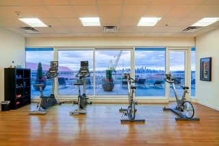 """Photo 24: 403 172 VICTORY SHIP Way in North Vancouver: Lower Lonsdale Condo for sale in """"Atrium"""" : MLS®# R2625786"""