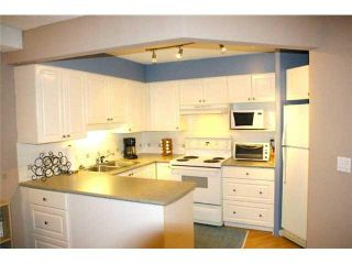 """Photo 3: 210 215 12TH Street in New Westminster: Uptown NW Condo for sale in """"DISCOVERY REACH"""" : MLS®# V891803"""