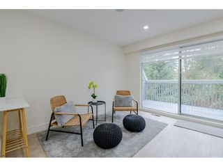 """Photo 17: 8151 FOREST GROVE Drive in Burnaby: Forest Hills BN Townhouse for sale in """"WEMBLEY ESTATES"""" (Burnaby North)  : MLS®# R2618074"""