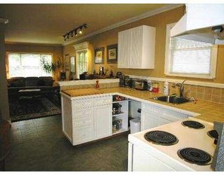 Photo 3: 12 HOLDOM Avenue in Burnaby: Capitol Hill BN House for sale (Burnaby North)  : MLS®# V712849