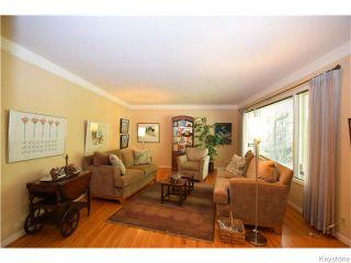 Photo 3: 9 Verbena Street in Winnipeg: West Kildonan / Garden City Residential for sale (North West Winnipeg)  : MLS®# 1613340