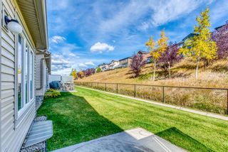 Photo 31: 215 Sunset Point: Cochrane Row/Townhouse for sale : MLS®# A1148057