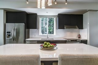"""Photo 4: 46 3461 PRINCETON Avenue in Coquitlam: Burke Mountain Townhouse for sale in """"BRIDLEWOOD II"""" : MLS®# R2053768"""