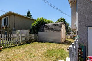 Photo 25: 1277/1279 Haultain St in : Vi Fernwood Full Duplex for sale (Victoria)  : MLS®# 879566