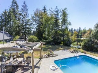 Photo 8: 1408 HAVERSLEY Avenue in Coquitlam: Central Coquitlam House for sale : MLS®# R2101777