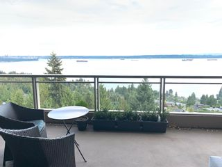 Photo 1: 1102 3335 CYPRESS Place in West Vancouver: Cypress Park Estates Condo for sale : MLS®# R2607384