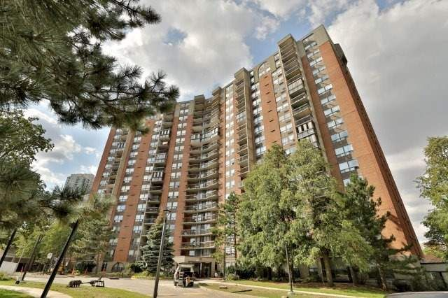 Main Photo: 1309 20 Mississauga Valley Boulevard in Mississauga: Mississauga Valleys Condo for sale : MLS®# W3928001