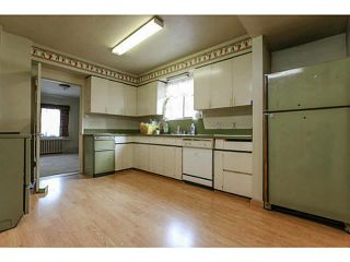 Photo 4: 1826 W 12TH Avenue in Vancouver: Kitsilano House for sale (Vancouver West)  : MLS®# V1106697