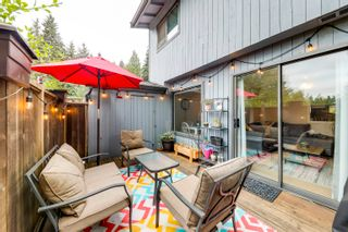 """Photo 19: 916 BRITTON Drive in Port Moody: North Shore Pt Moody Townhouse for sale in """"Woodside Village"""" : MLS®# R2616930"""